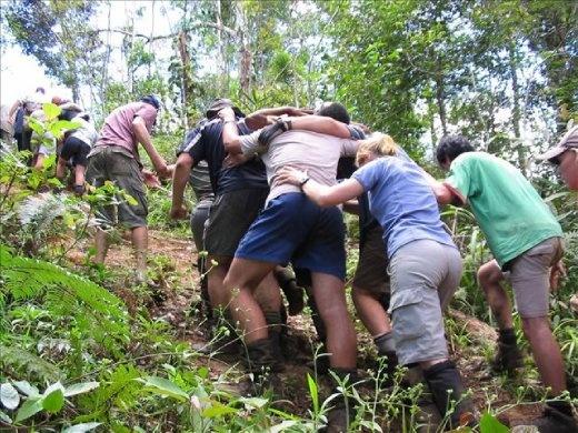 Kokoda Path, Papua, Brand new Guinea