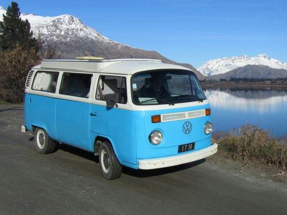 Steps to make probably the most From Campervan Leasing within Brand new Zealand