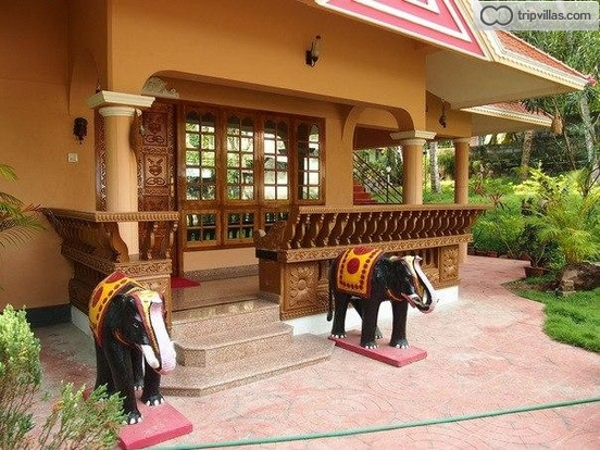 Comfort Existing Close to Kovalam