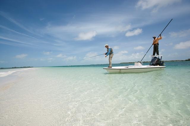 Bahamas Angling Holiday
