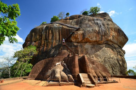 Town Visit in order to Dambulla within Sri Lanka