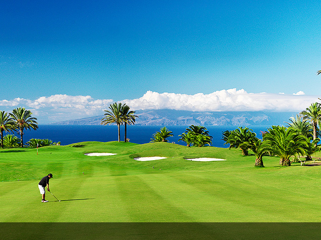 Golfing Holidays within Spain and also the Climate