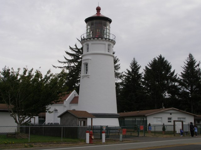 Go to Umpqua Water Lighthouse Distinctive ever, Elegance as well as Experience