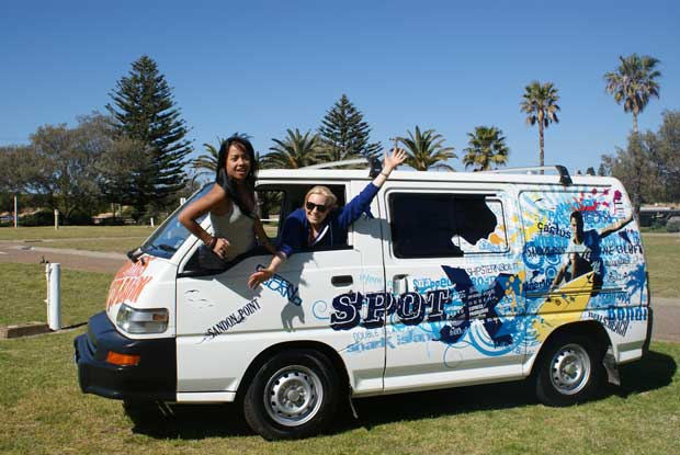 Tips about Campervan Leasing within Brand new Zealand