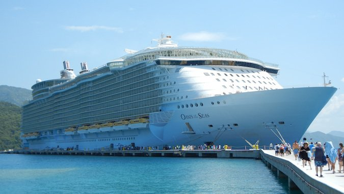Advantages of Getting Personal Shoreline Activities Throughout Cruise ships