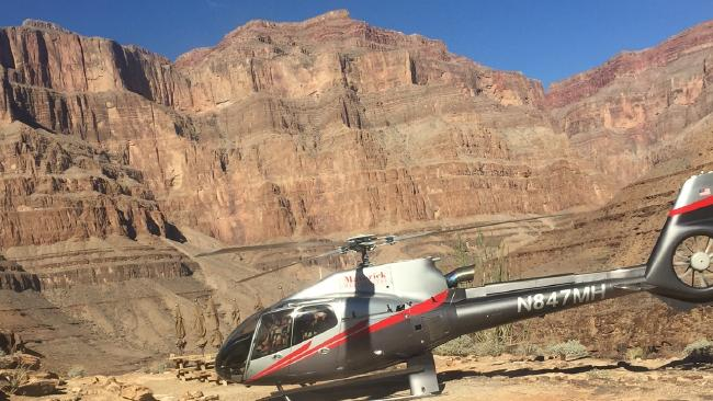 The very best Vegas Remove Helicopters Which Go to the Great Canyon